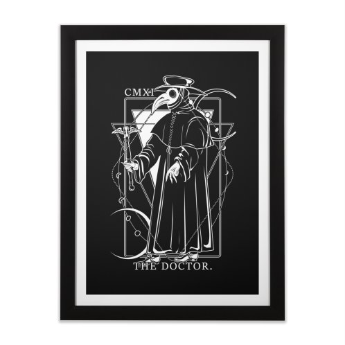 image for The Doctor