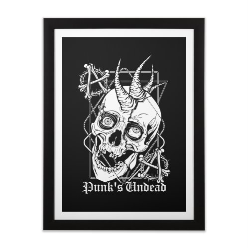 image for Punk's Undead