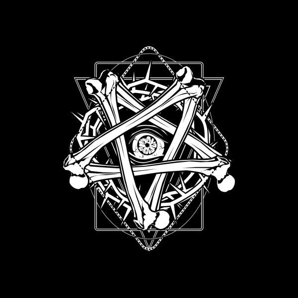 image for Terry's inverted bonetagram