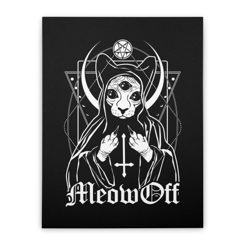 image for Meow off