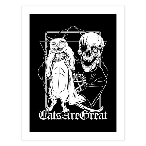 image for Cats are great