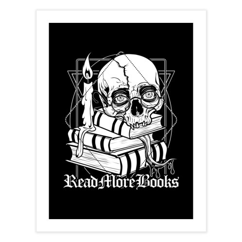image for Read More Books