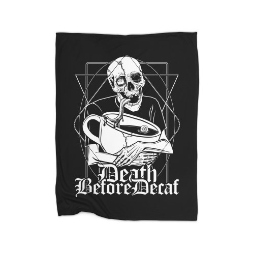 image for Death Before Decaf