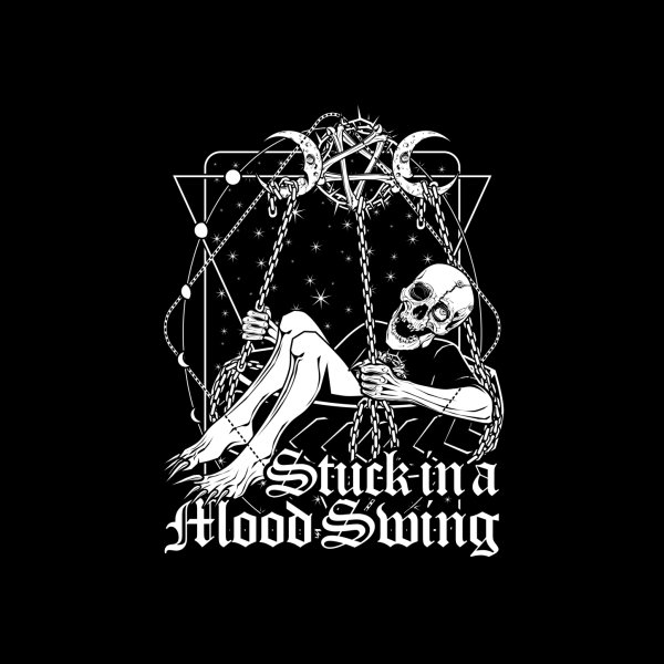 image for Stuck in a Mood Swing