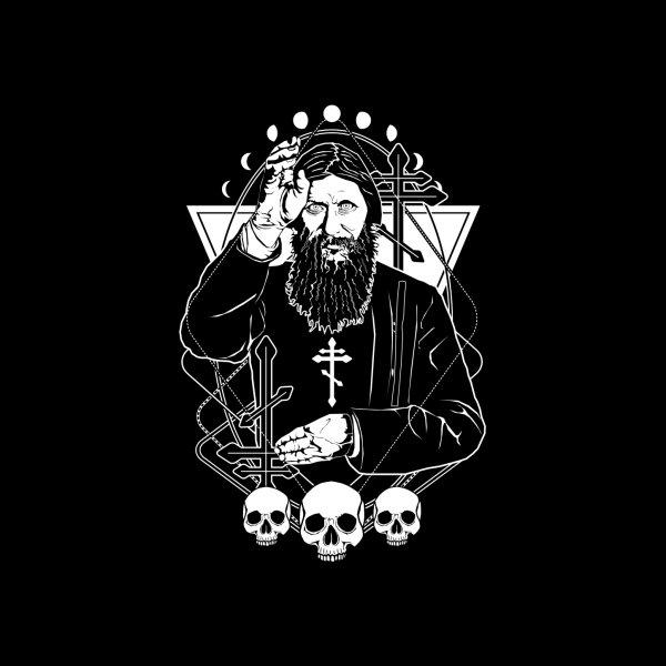 image for Grigori Yefimovich Rasputin - the Russian mystic