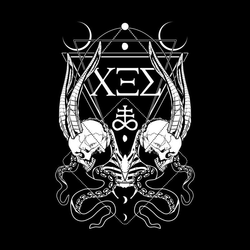 ΧΞΣ (666) the Number of the Beast by von Kowen's Shop