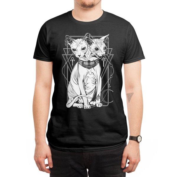 Product image for Bastet - the Cat Goddess