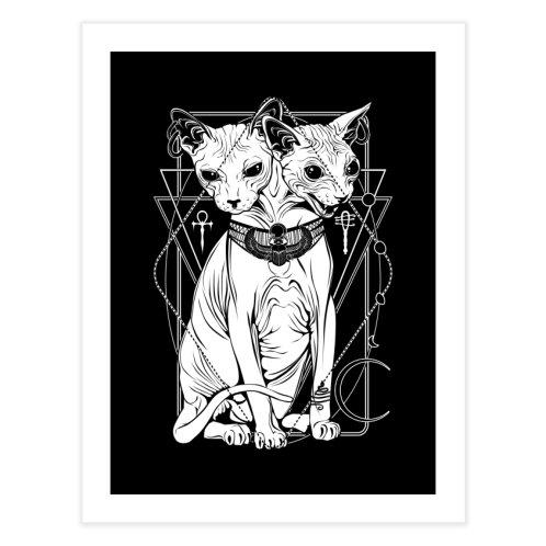 image for Bastet - the Cat Goddess