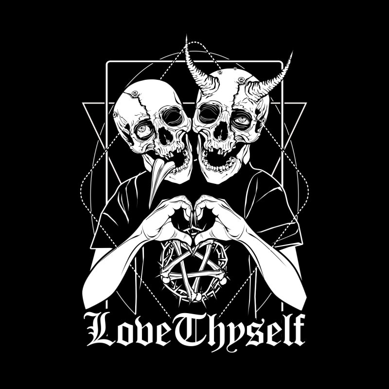 Love Thyself by von Kowen's Shop