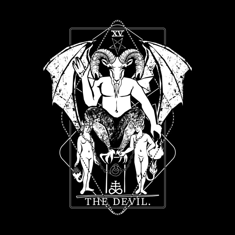 The Devil Kids T-Shirt by von Kowen's Shop