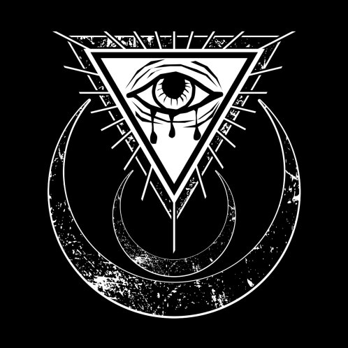 Design for All Seeing Eye