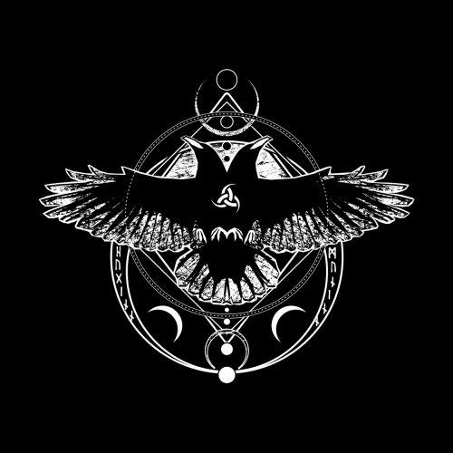 Pagan-And-Myhology