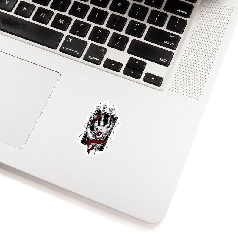 Hand of Glory Accessories Sticker by von Kowen's Shop