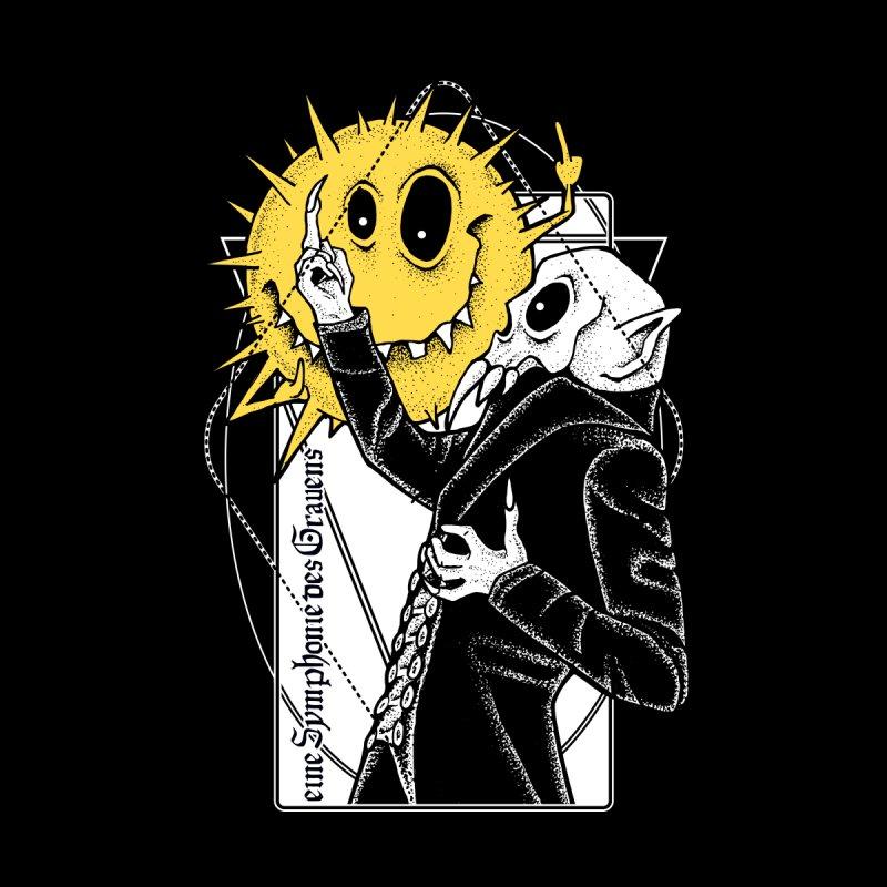 The Vampire and the Sun by von Kowen's Shop