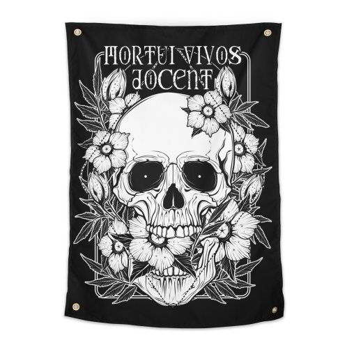 image for Mortui vivos docent - the Dead teach the Living