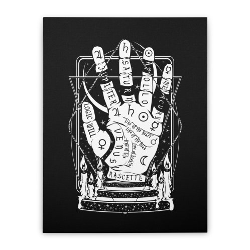image for Palm reading