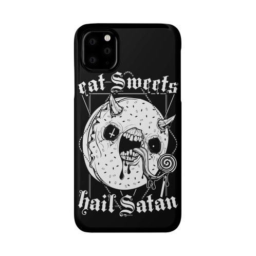 image for Eat Sweets Hail Satan