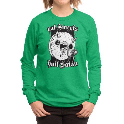 image for Eat Sweets Hail Satan