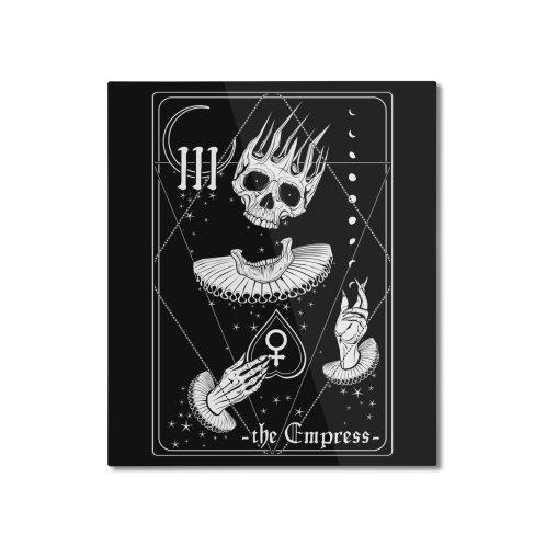 image for the Empress tarot card