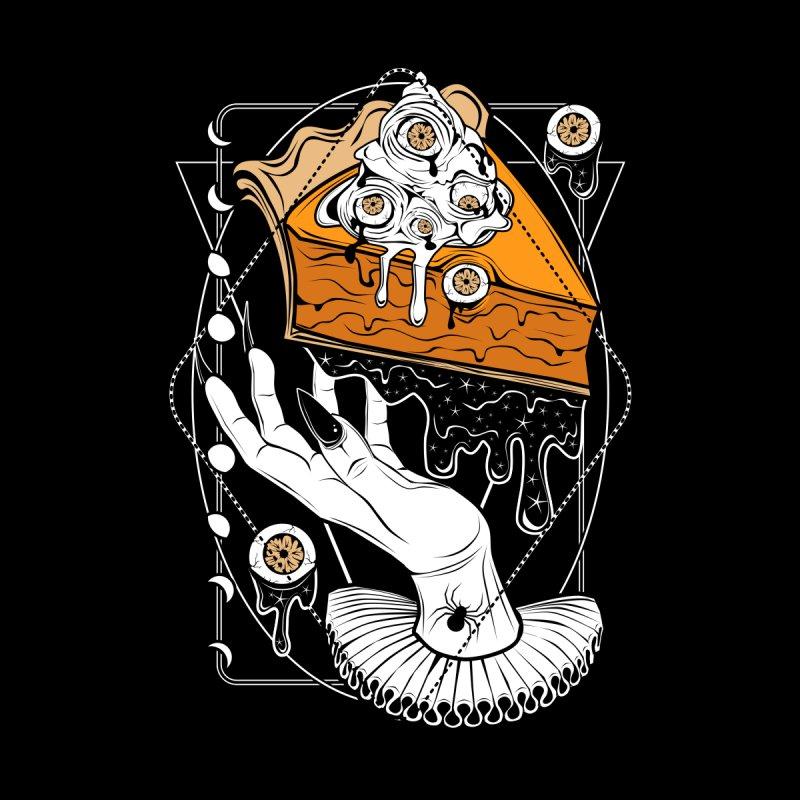 Eyes on the Pies Women's T-Shirt by von Kowen's Shop