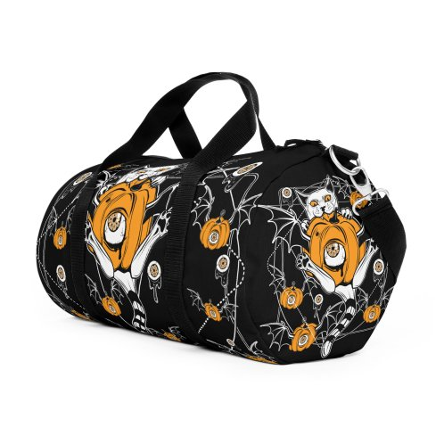 image for Vampurr in the pumpkin patch
