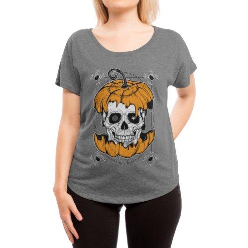 image for Skull-Pumpkin-Halloween