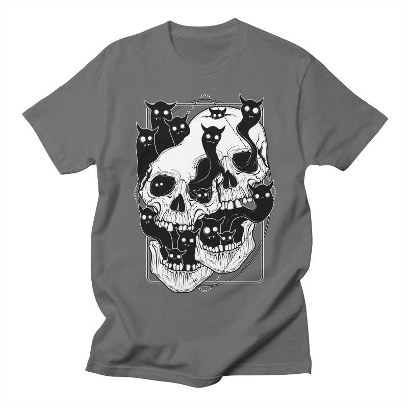 Inner demons / Not alone Women's T-Shirt by von Kowen's Shop