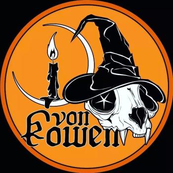 von Kowen's Shop Logo