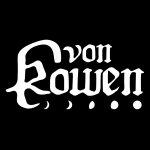 Logo for von Kowen's Shop