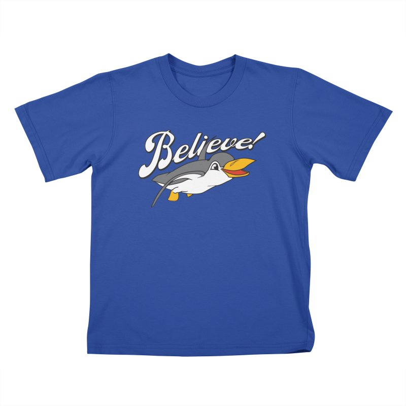 Believe!   by voorheis's Artist Shop