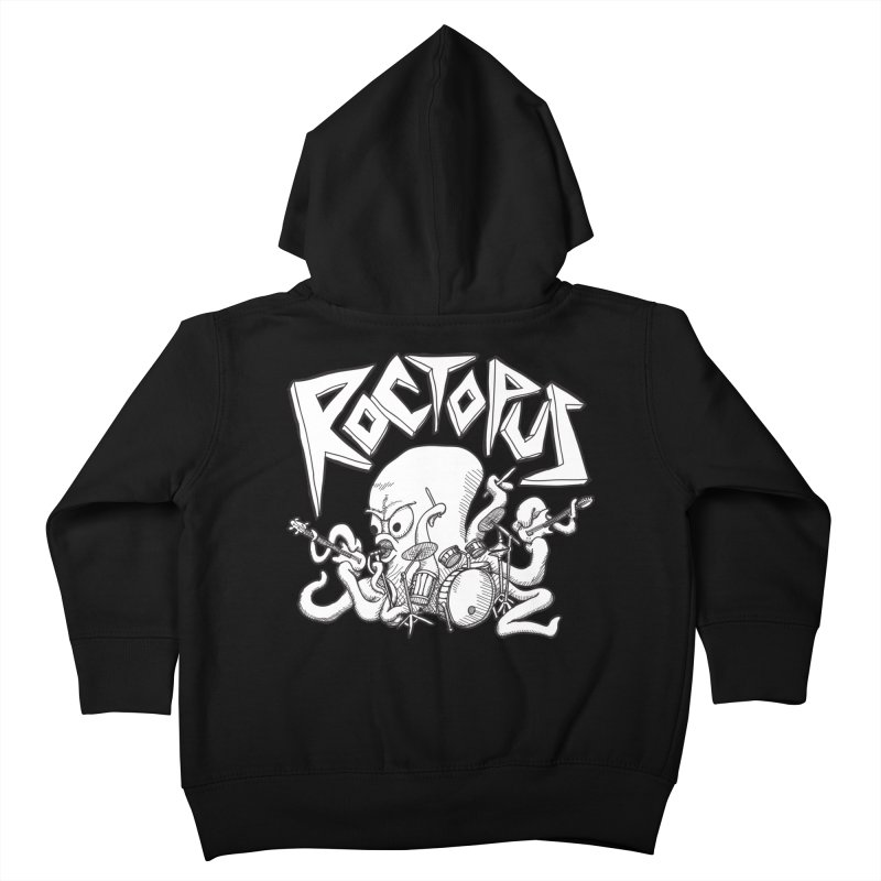Rocktopus   by voorheis's Artist Shop