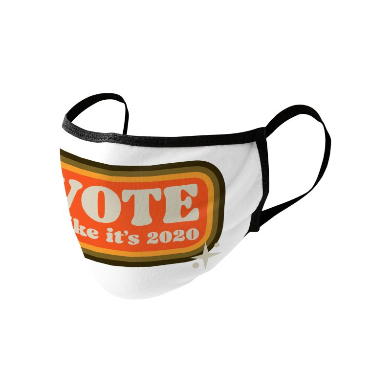 Accessories None by Vote Like Its 2020