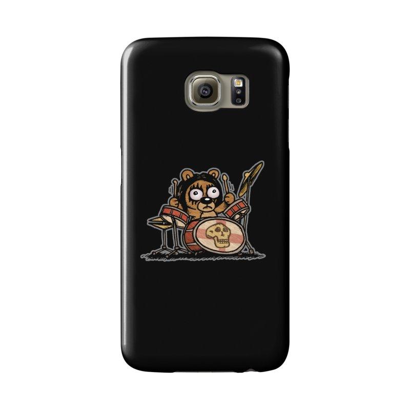 Rockin' Bear Accessories Phone Case by vtavast's Artist Shop