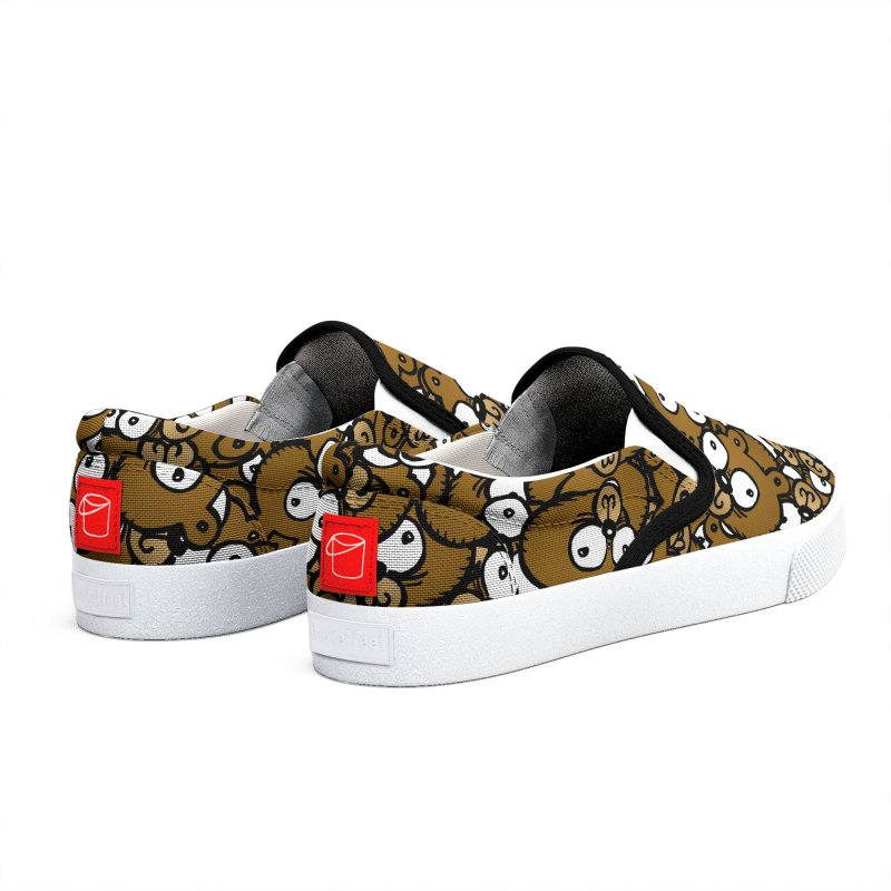 Bears for Days Women's Shoes by vtavast's Artist Shop
