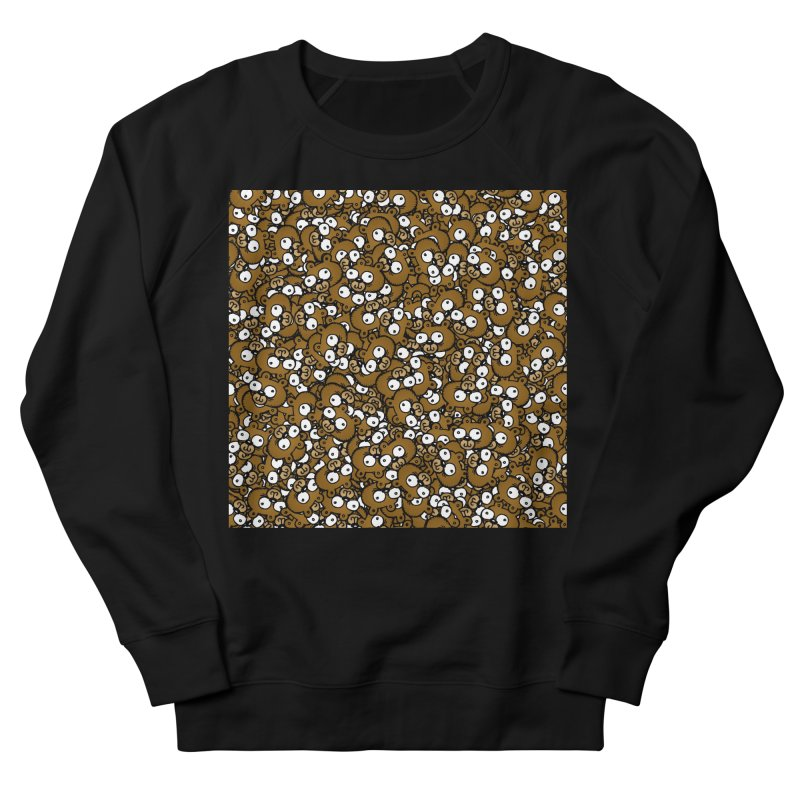 Bears for Days Men's French Terry Sweatshirt by vtavast's Artist Shop