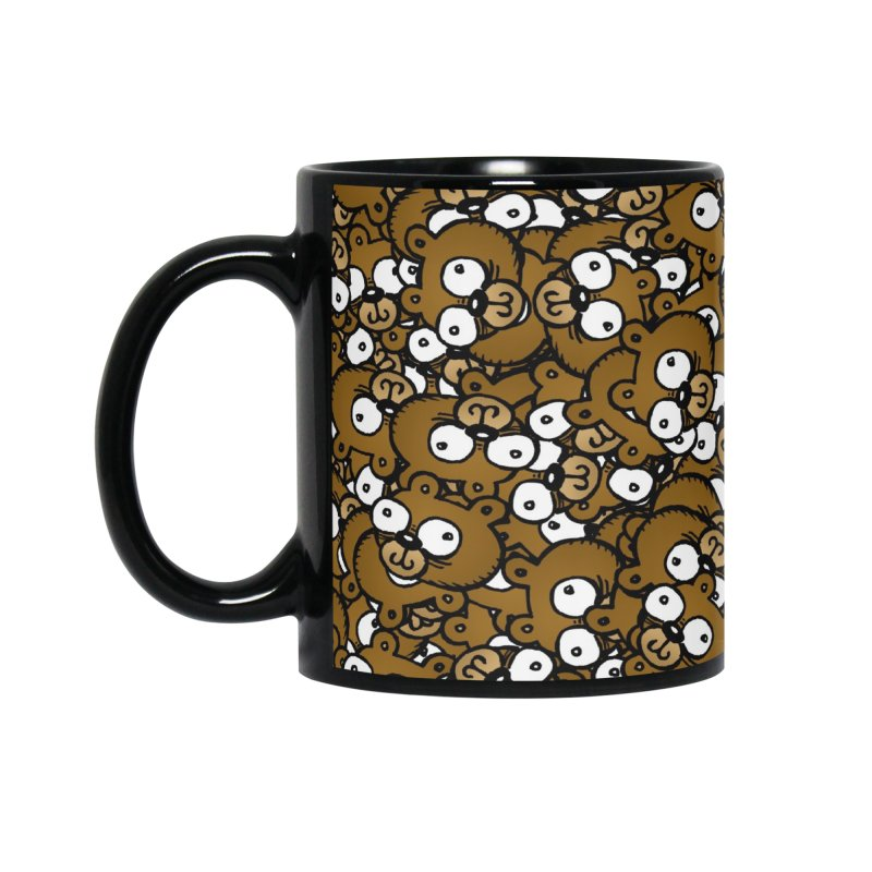 Bears for Days Accessories Mug by vtavast's Artist Shop