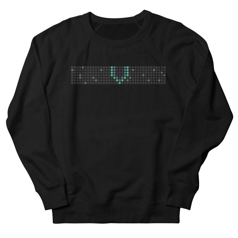 Vue Graph Men's Sweatshirt by The Vue Shop