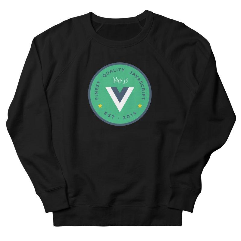 Vue Badge Women's Sweatshirt by The Vue Shop
