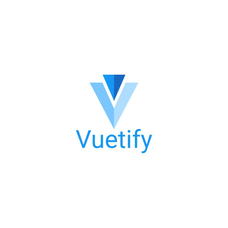 Vuetify Classic Text by The Vuetify Shop