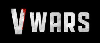V WARS Logo