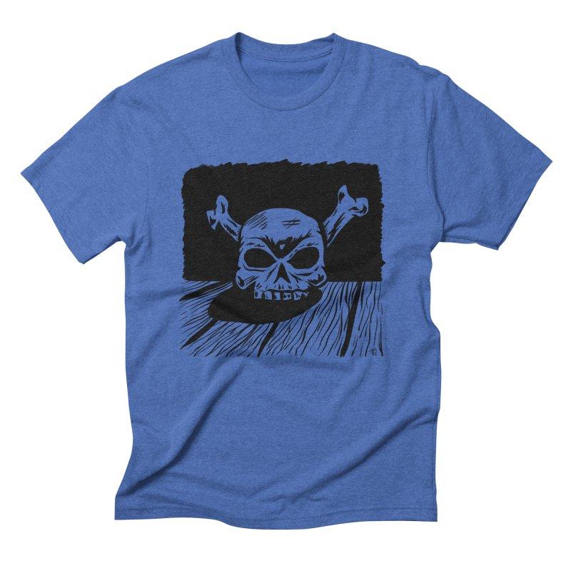 Poison Men's T-Shirt by Wood-Man's Artist Shop