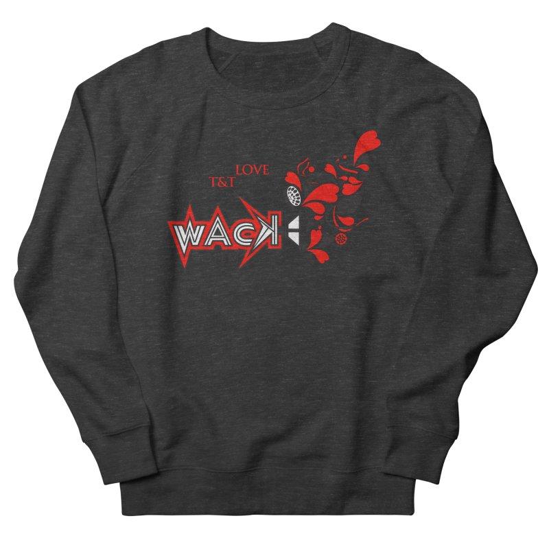 WACK Carnival 2018 Logo Women's French Terry Sweatshirt by WACK 90.1fm Merchandise Store