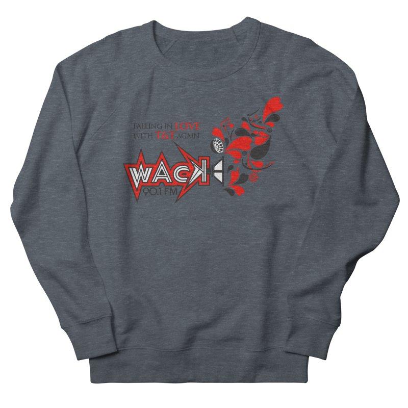 WACK Carnival 2018 Logo Men's Sweatshirt by WACK 90.1fm Merchandise Store
