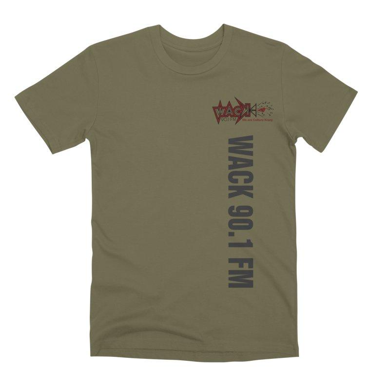 Carnival 2019 Apparel Men's Premium T-Shirt by WACK 90.1fm Merchandise Store