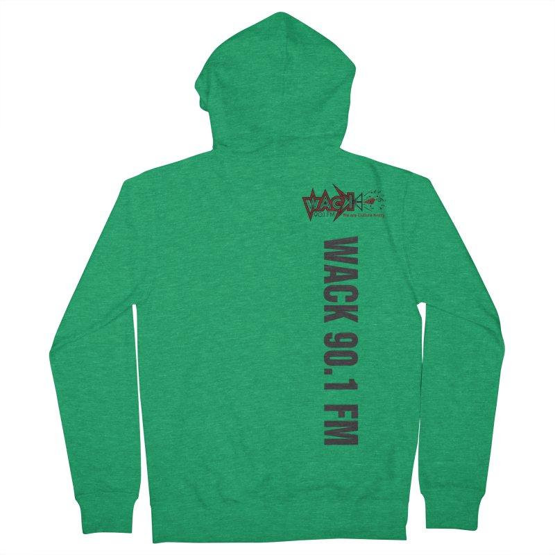 Men's None by WACK 90.1fm Merchandise Store