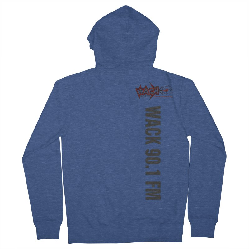 Carnival 2019 Apparel Men's French Terry Zip-Up Hoody by WACK 90.1fm Merchandise Store