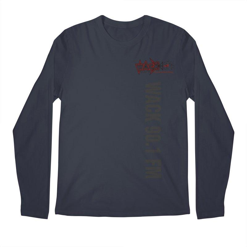 Carnival 2019 Apparel Men's Regular Longsleeve T-Shirt by WACK 90.1fm Merchandise Store