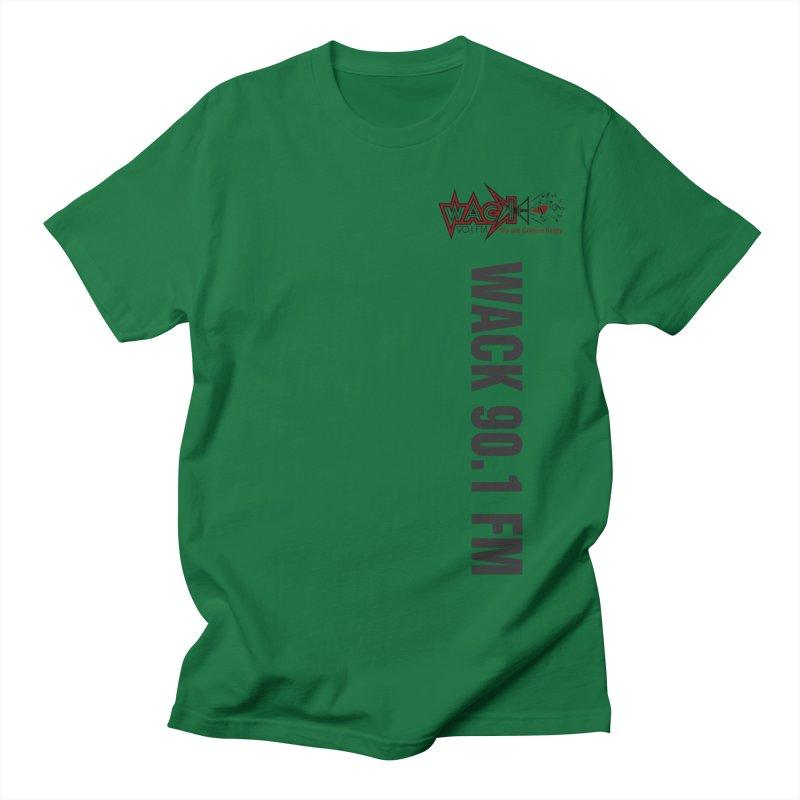 Carnival 2019 Apparel Women's Regular Unisex T-Shirt by WACK 90.1fm Merchandise Store