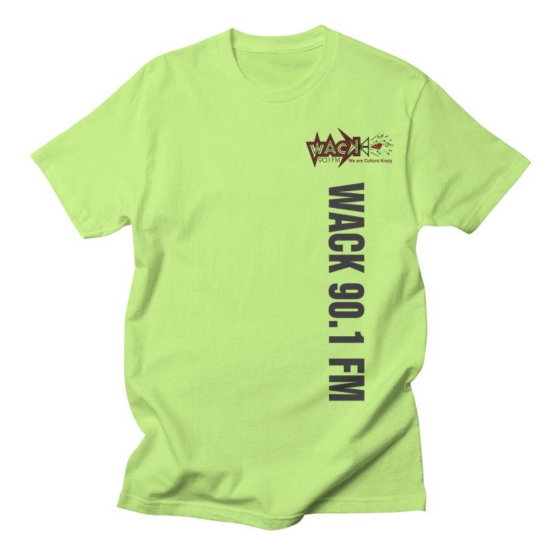 Carnival 2019 Apparel Men's Regular T-Shirt by WACK 90.1fm Merchandise Store