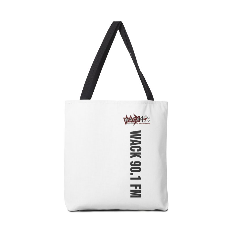Carnival 2019 Apparel Accessories Tote Bag Bag by WACK 90.1fm Merchandise Store